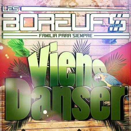 Les Boreufs - viens danser