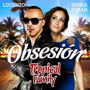lucenzo - obsesion