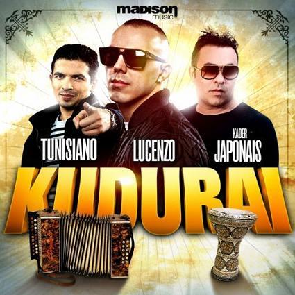 Lucenzo ft Tunisiano & Kader Japonais - kudurai1