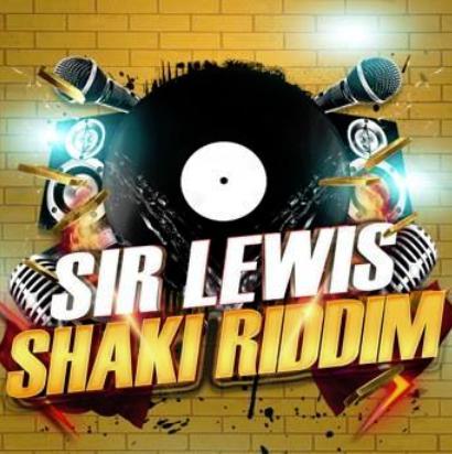 Sir Lewis - shaki3