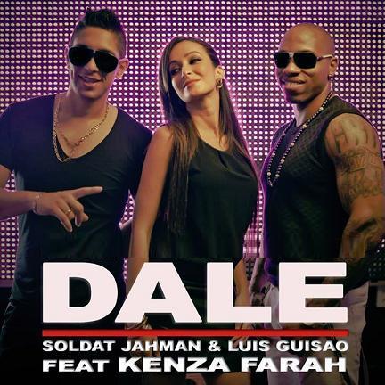 Soldat Jahman & Luis Guisao ft Kenza Farah - dale
