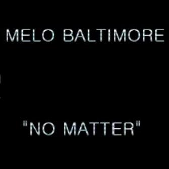 12.11.Melo Baltimore - no matter