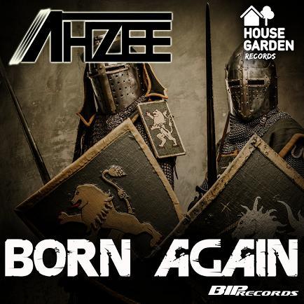 Ahzee - born again