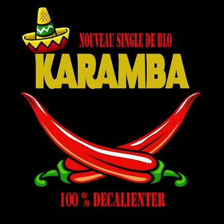Blo - karamba1