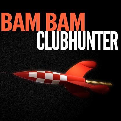 Clubhunter - bam bam