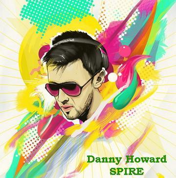 Danny Howard - spire