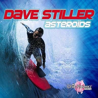 Dave Stiller - stay away (asteroïds)
