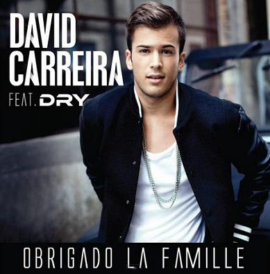 David Carreira ft Dry - obrigado la famille