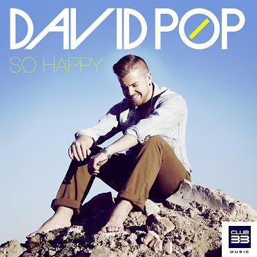 David Pop - so happy