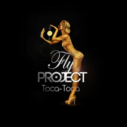 Fly Project - toca toca1
