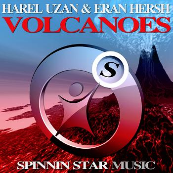 Harel Uzan & Eran Hersh - volcanoes