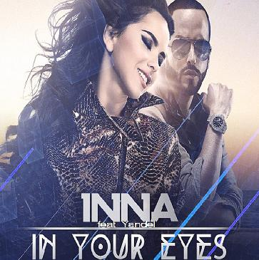 Inna ft Yandel - in your eyes