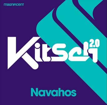 KitSch 2.0 - navahos