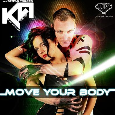Kriss Carter & Adeline - move your body
