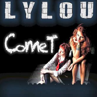 Lylou - comet
