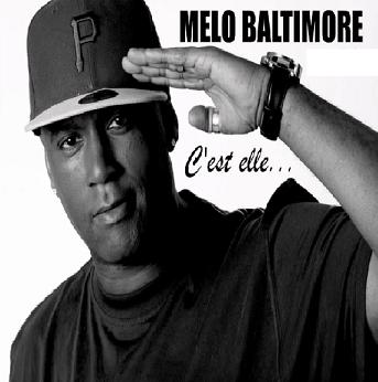 Melo Baltimore - c'est elle