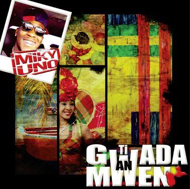 Miky Uno - ti gwada an mwen