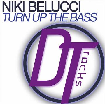 Niki Belucci - turn up the bass