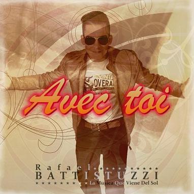 Rafael Battistuzzi - avec toi