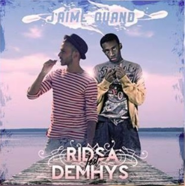 Ridsa ft Demhys - j'aime quand