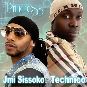 Technico & Jmi Sissoko - princess
