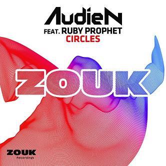 Audien ft Ruby Prophet - circles