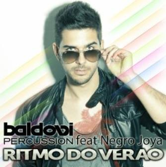 Baldovi Percussion ft Negro Joy - ritmo do verao