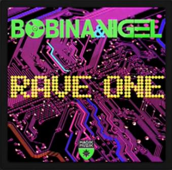 Bobina & Vigel - rave one