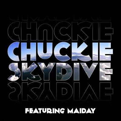 Chuckie ft Maiday - skydive