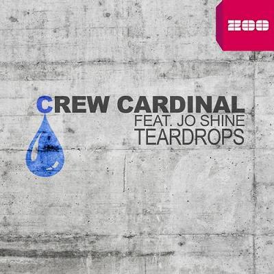 Crew Cardinal ft Jo Shine - teardrops
