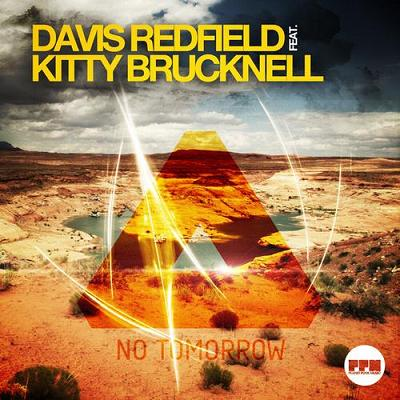 Davis Redfield ft Kitty Brucknell - no tomorrow