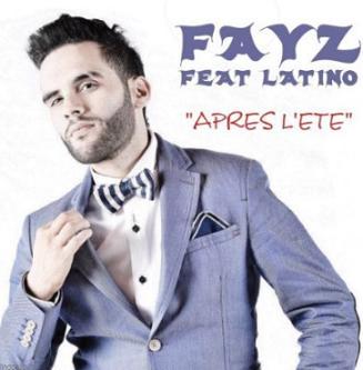 Fayz ft Latino - après l'été