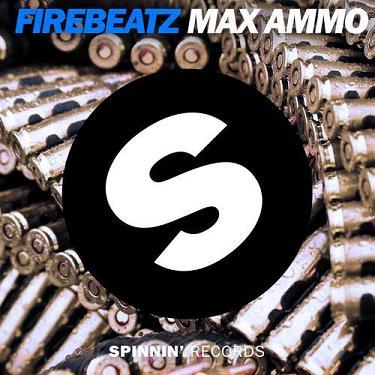 Firebeatz - max ammo