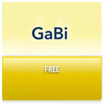 Gabi - free