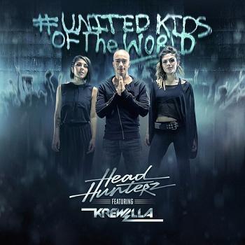 Headhunterz ft Krewella - united kids of the world