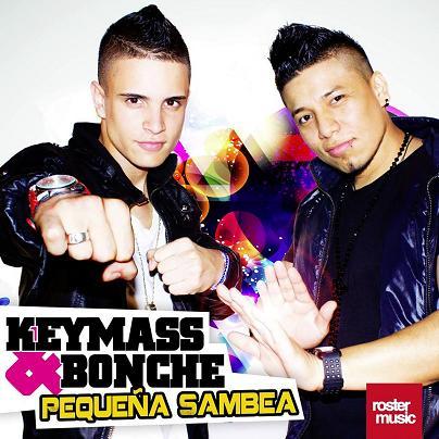 Keymass & Bonche - pequeña sambea