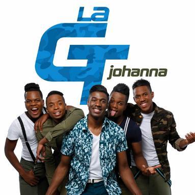 La GT - Johanna