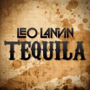 Leo Lanvin - tequila