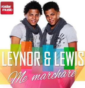 Leynor & Lewis - me marcharé