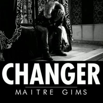 Maître Gims - changer2