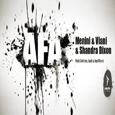 Menini & Viani & Shandra Dixon - afa