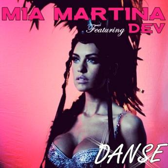 Mia Matina ft Dev - danse
