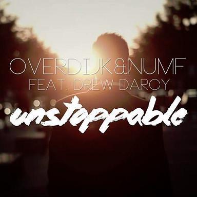 Overdijk & Numf ft Drew Darcy - unstoppable