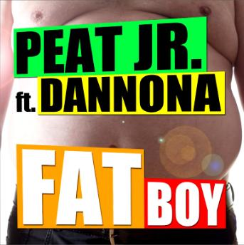 Peat JR feat. Dannona - Fat Boy (Peter Walley Club Mix)