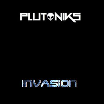 Plutoniks (Eric Sanchez & Yeago) - invasion