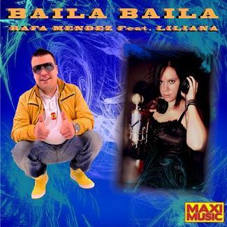 Rafa Mendez ft Liliana - baila baila1