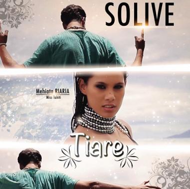 Solive ft Mehiata Riaria - tiare