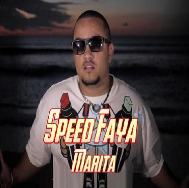 Speed Faya - marita