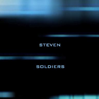 Steven - soldiers