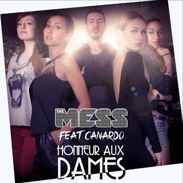 The Mess ft Canardo - honneur aux dames